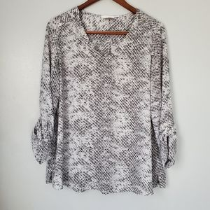 Nordstrom rack dalia blouse